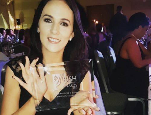 Irish Hair & Beauty Awards:  Awards 2017
