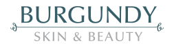 Burgundy Beauty Logo